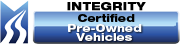 integrity certified pre-owned vehicles